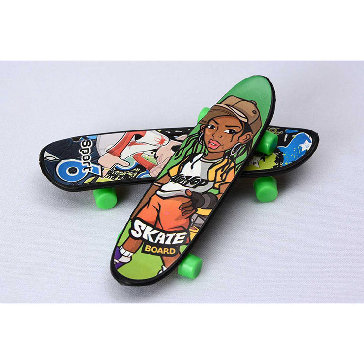 Finger-Skateboards