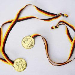 Spiel-Medaillen